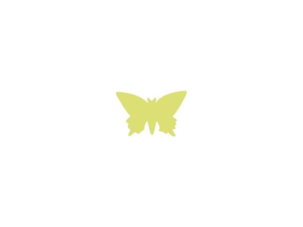 Dziurkacz ozdobny Motyl 038 - DpCraft - 5 cm