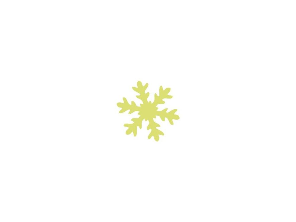 Dziurkacz ozdobny Śnieżynka - DpCraft - 5 cm
