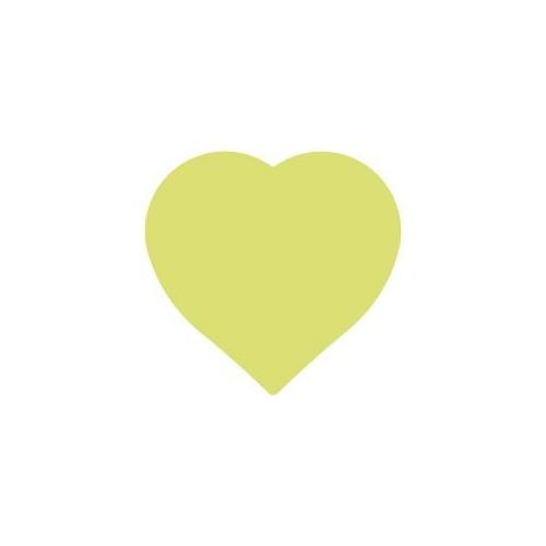 Dziurkacz ozdobny 5 cm 220 - Serce