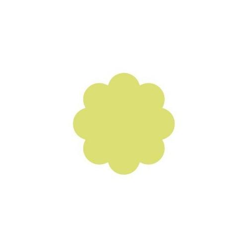 Dziurkacz ozdobny 5 cm 255 - Kwiatek