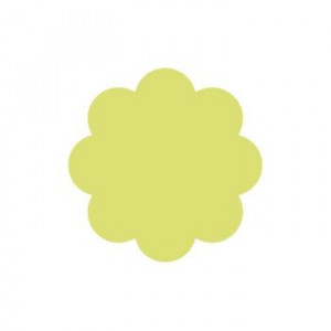 Dziurkacz ozdobny 5 cm 225 - Kwiatek