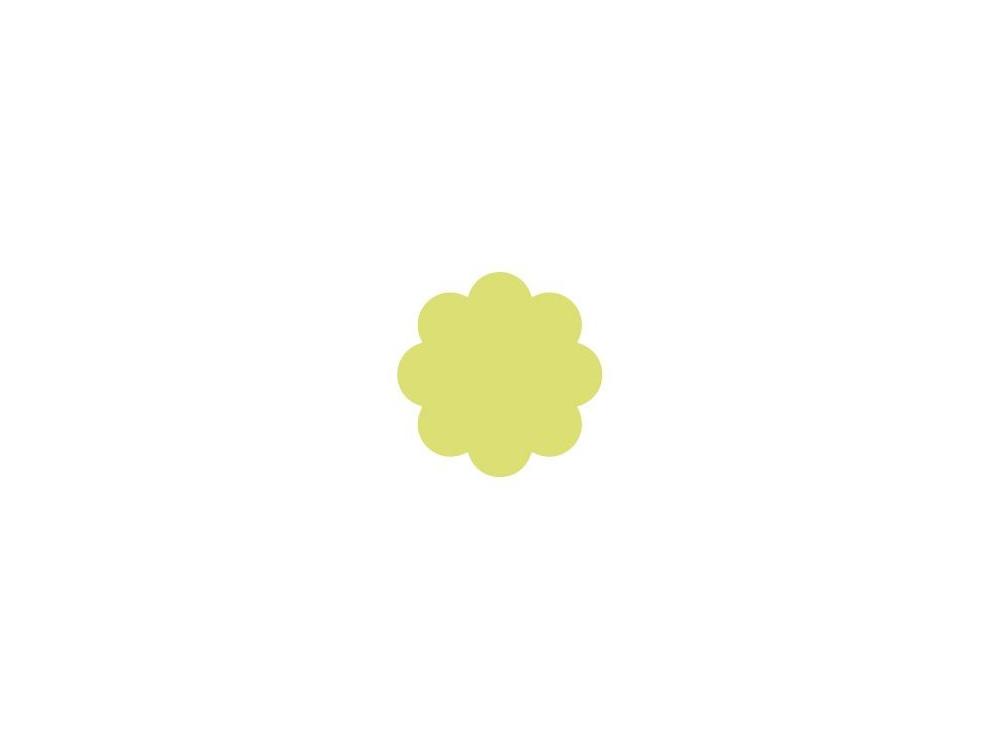 Dziurkacz ozdobny Kwiatek - DpCraft - 5 cm