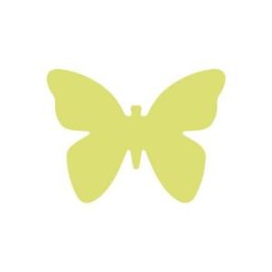 Dziurkacz ozdobny 5 cm 256 - Motyl