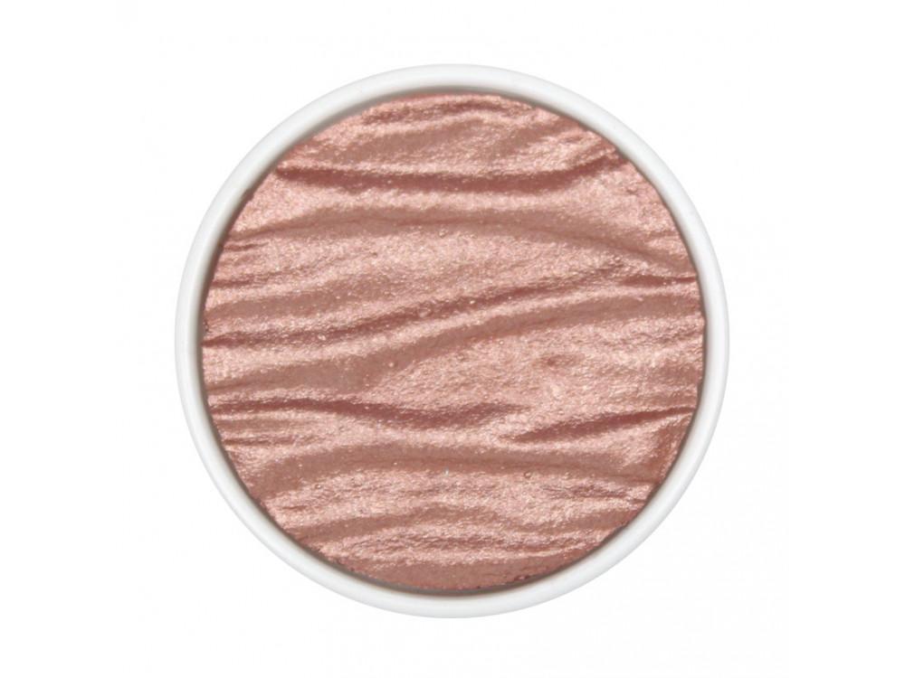 Farba akwarelowa, perłowa - Coliro Pearl Colors - Rose Gold