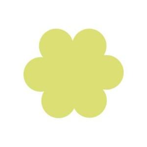 Dziurkacz ozdobny 5 cm 024 - Kwiatek