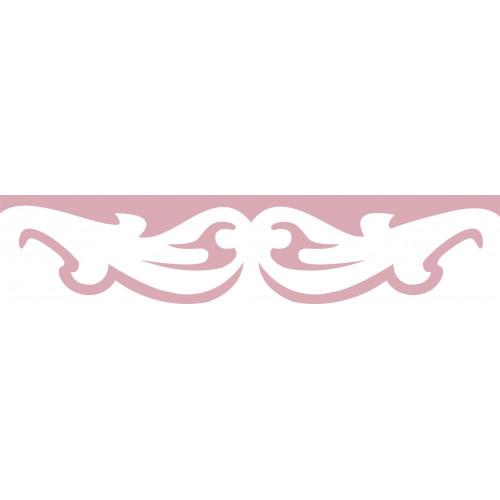 Dziurkacz brzegowy 4 cm 014 - Elegancja