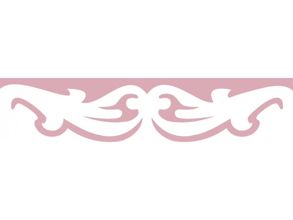 Dziurkacz ozdobny, brzegowy - DpCraft - Elegancja