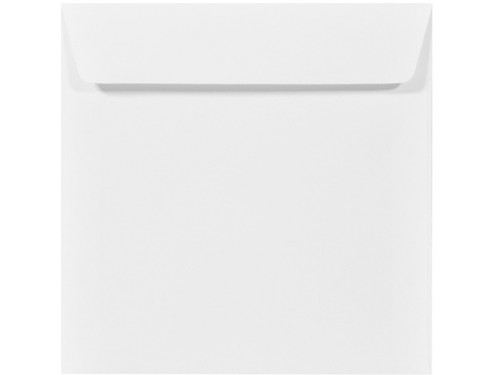 Koperta Lessebo 100g K4 biała