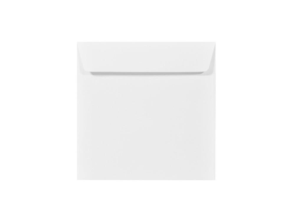 Koperta Lessebo 100g - K4, biała