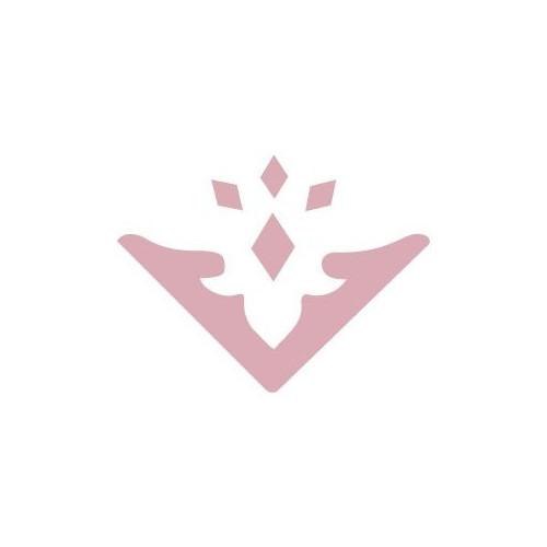 Dziurkacz narożnikowy 2,5 cm 011 - Diament