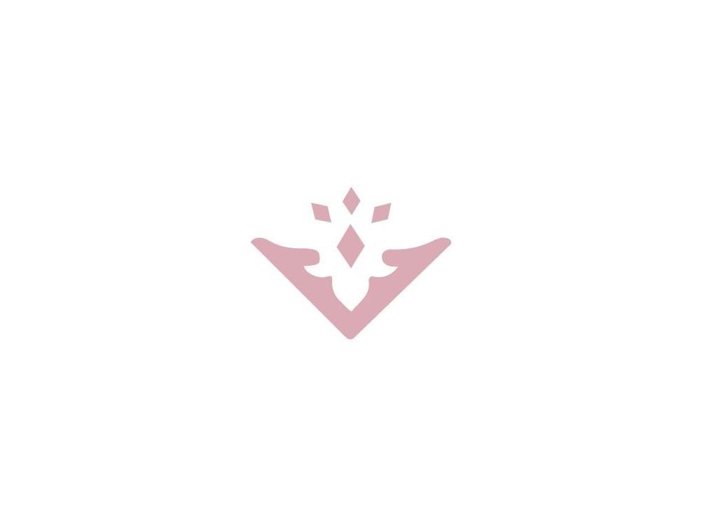 Dziurkacz narożnikowy 2,5 cm - DpCraft - Diament