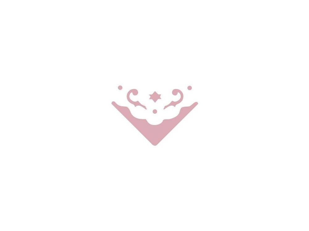 Corner Craft Punch 2,5 cm 013 - Tulip