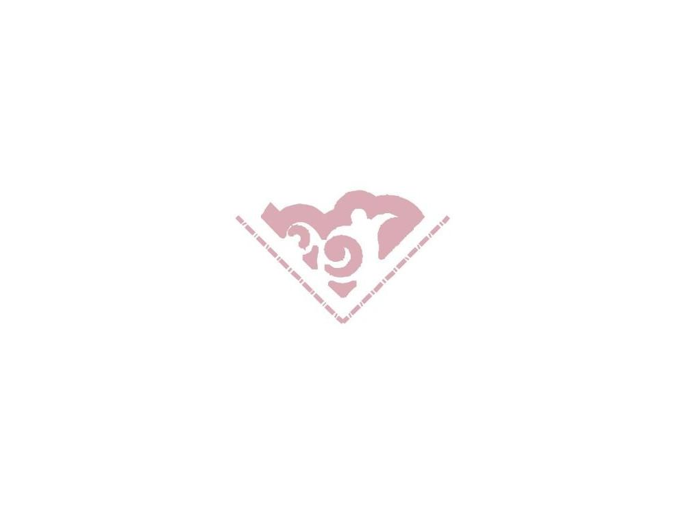 Dziurkacz ozdobny, narożnikowy Decor - DpCraft - 2,5 cm