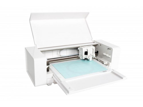 Cutting - Embossing Ploter - Silhouette - Curio model