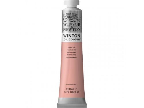 Oil paint Winton - Winsor & Newton - flesh tint, 200 ml