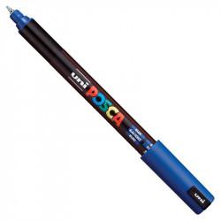 Marker Posca PC-1MR - Uni - blue