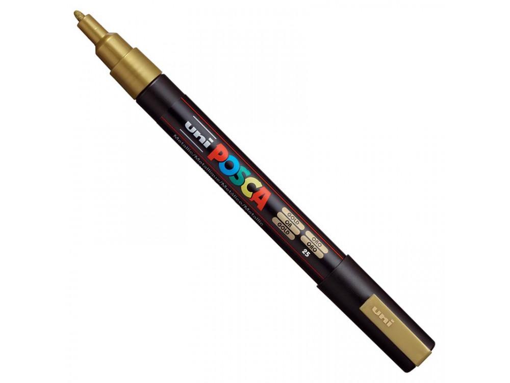 Marker Posca PC-3M - Uni - gold