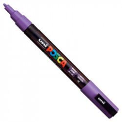Uni Posca Paint Marker Pen PC-3M - Violet