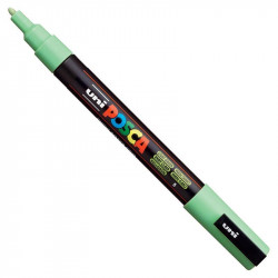 Marker Posca PC-3M - Uni - light green