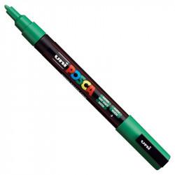 Marker Posca PC-3M - Uni - green