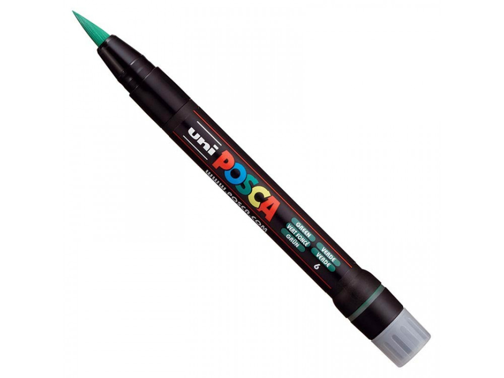 Uni Posca Paint Marker Pen PCF-350 - Green
