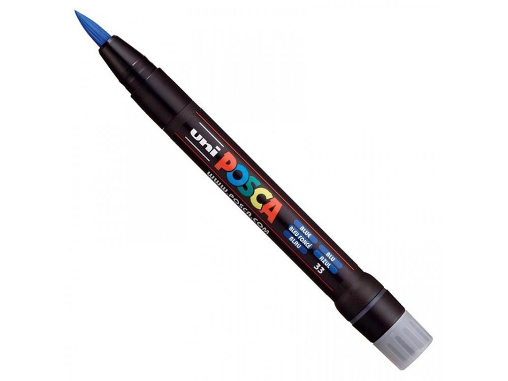 Uni Posca Paint Marker Pen PCF-350 - Blue
