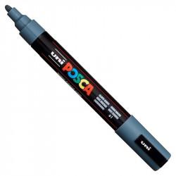 Uni Posca Paint Marker Pen PC-5M - Slate Grey