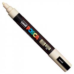 Marker Posca PC-5M - Uni - ivory
