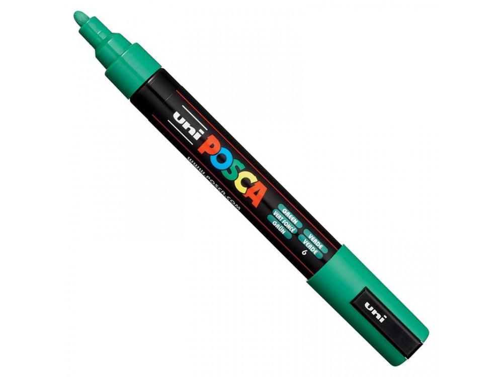 Uni Posca Paint Marker Pen PC-5M - Green