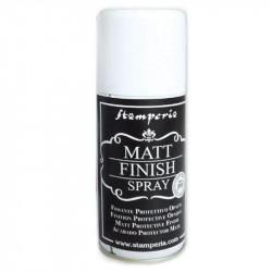 Professional Matt Varnish - Spray Stamepria 150 ml