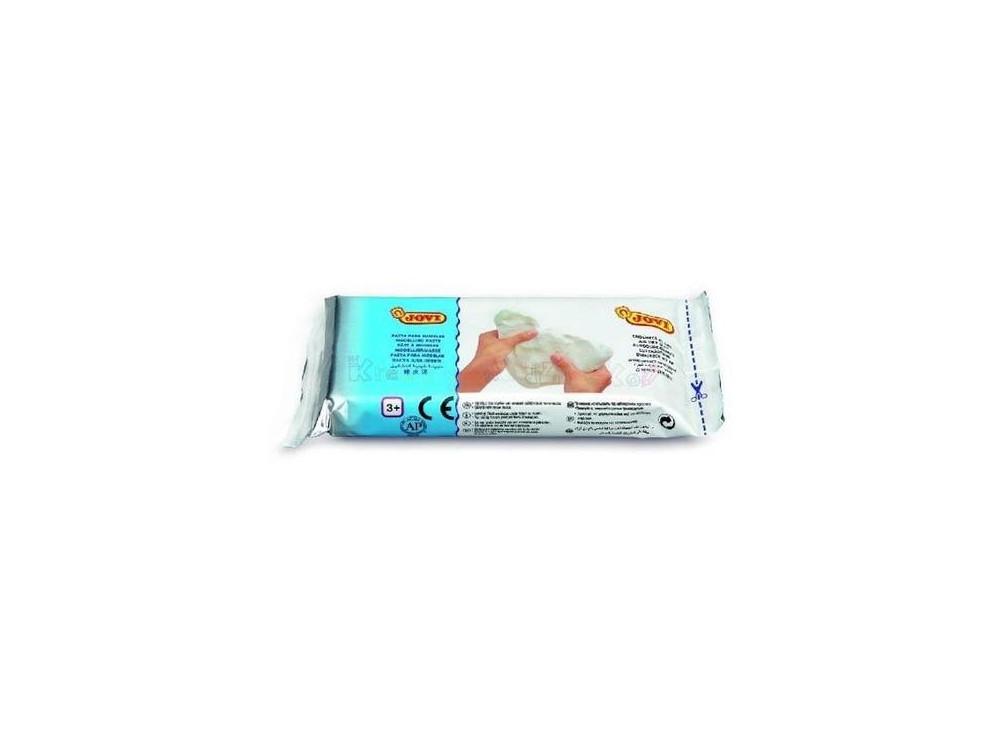 Pasta modelarska - Jovi - biała, 500 g
