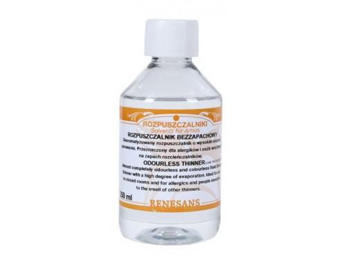 Rozpuszczalnik bezzapachowy - Renesans - 250 ml
