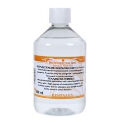 Odourless solvent 500 ml Renrsans
