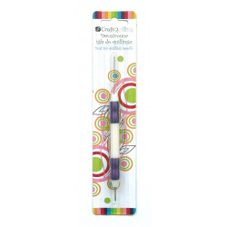 DUAL TIP QUILLING NEEDLE - LONG