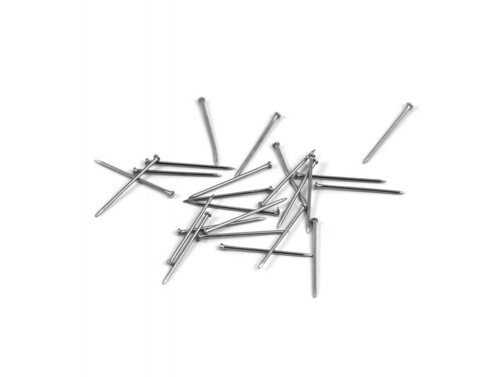 Szpilki krawieckie, krótkie - 14 mm, 50 g