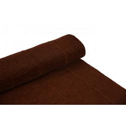 Italian crepe paper 180 g/m2 - Testa di Moro Brown 568