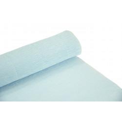 Italian crepe paper 180 g/m2 - Sky Blue 559