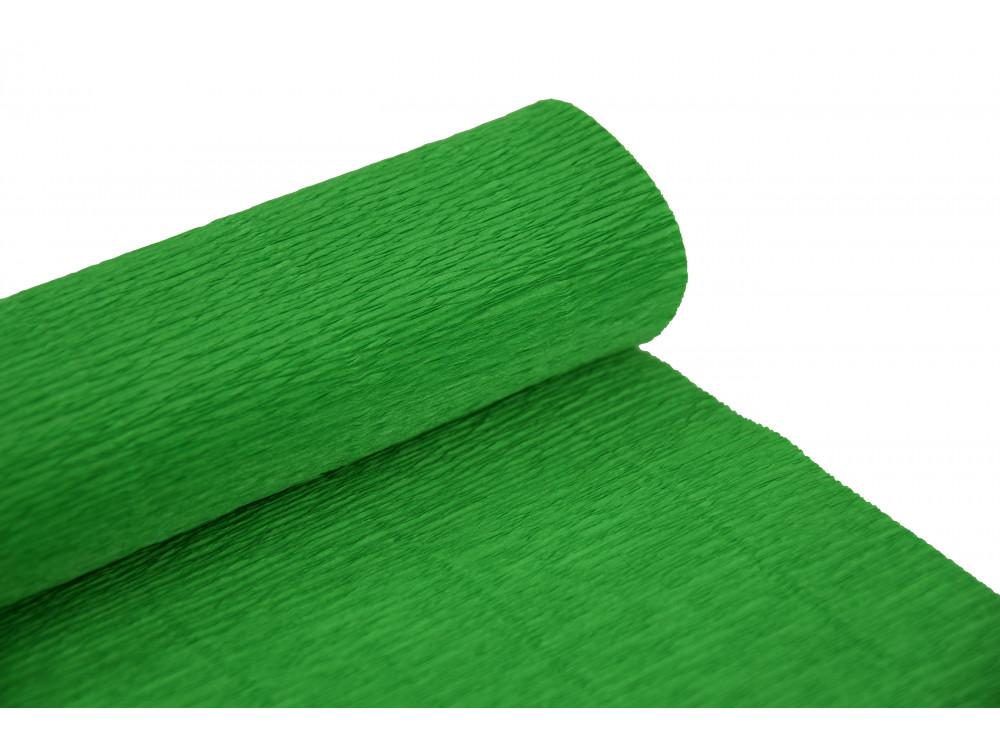 Italian crepe paper 180 g/m2 - Green 563