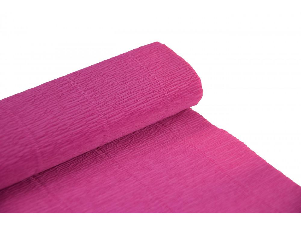 Italian crepe paper 180 g/m2 - Antico Pink 550