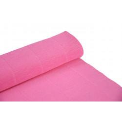Italian crepe paper 180 g/m2 - Baby Pink 554