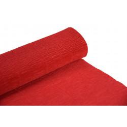 Italian crepe paper 180 g/m2 - Intense Orange 580
