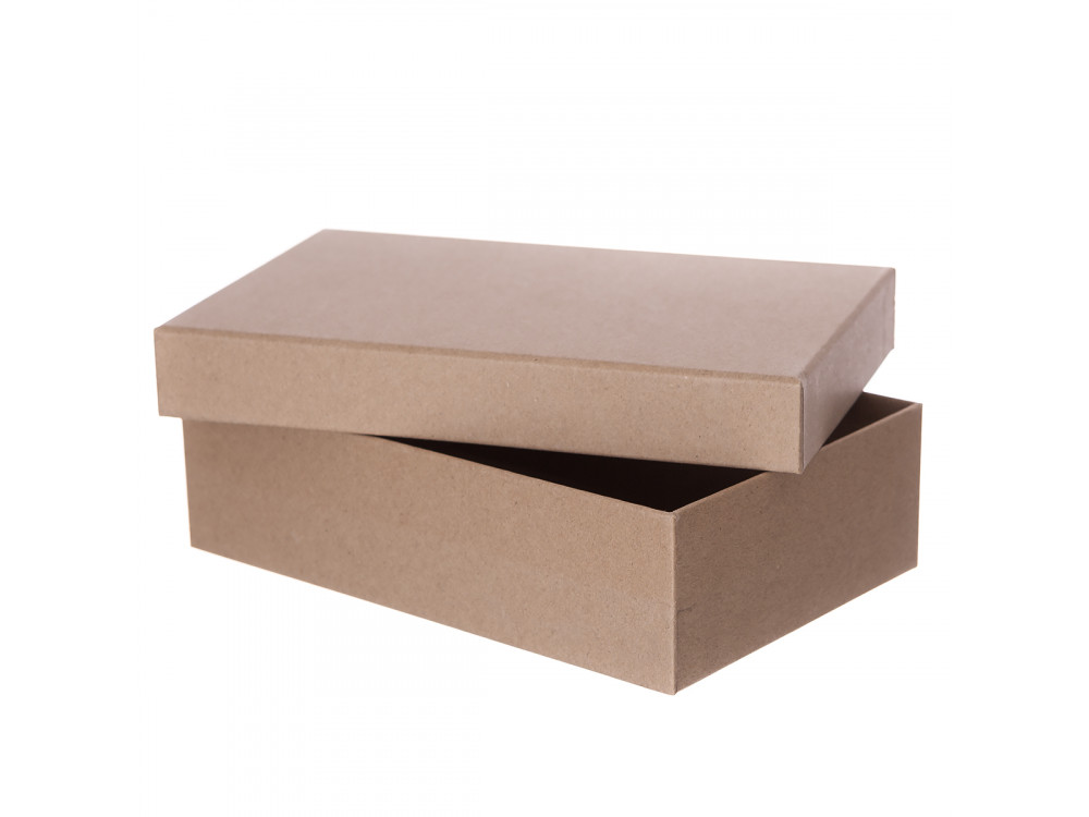 Carton box - DpCraft - 23 x 15 x 6,5 cm