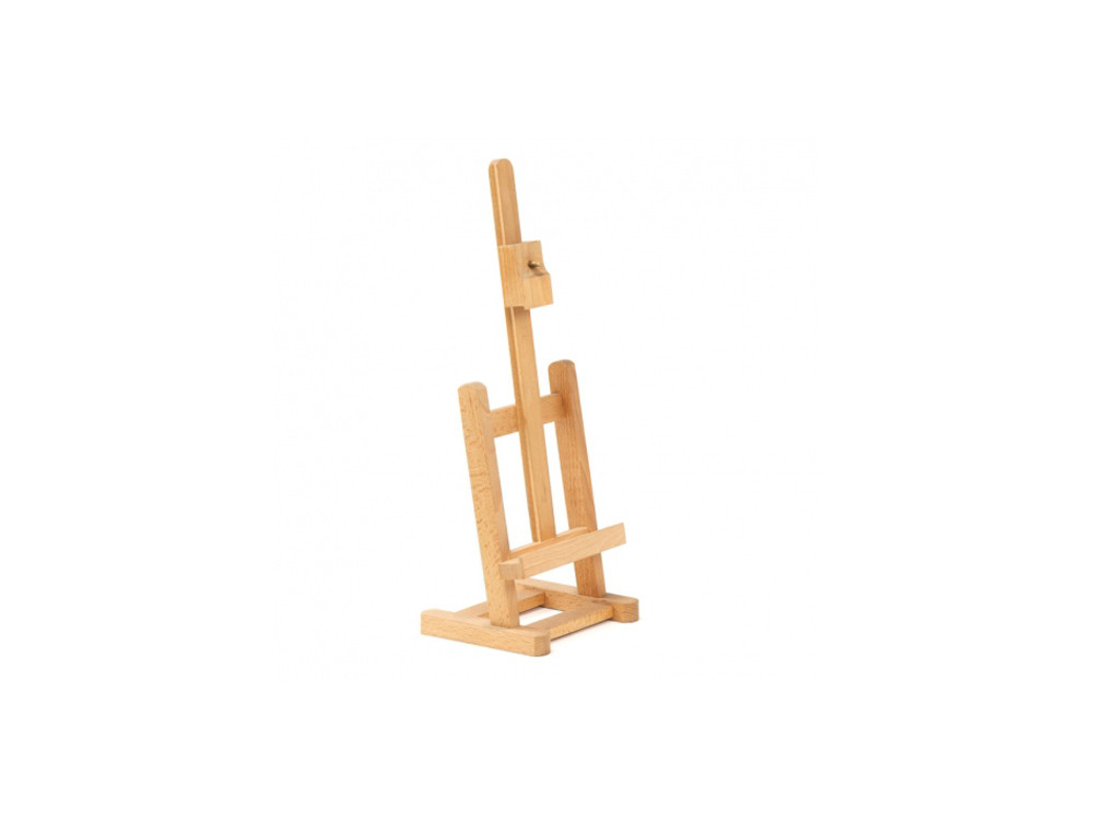 Decorative easel stand Laura