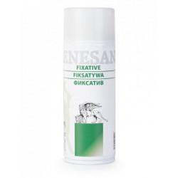 Fiksatywa, werniks w sprayu - Renesans - 400 ml