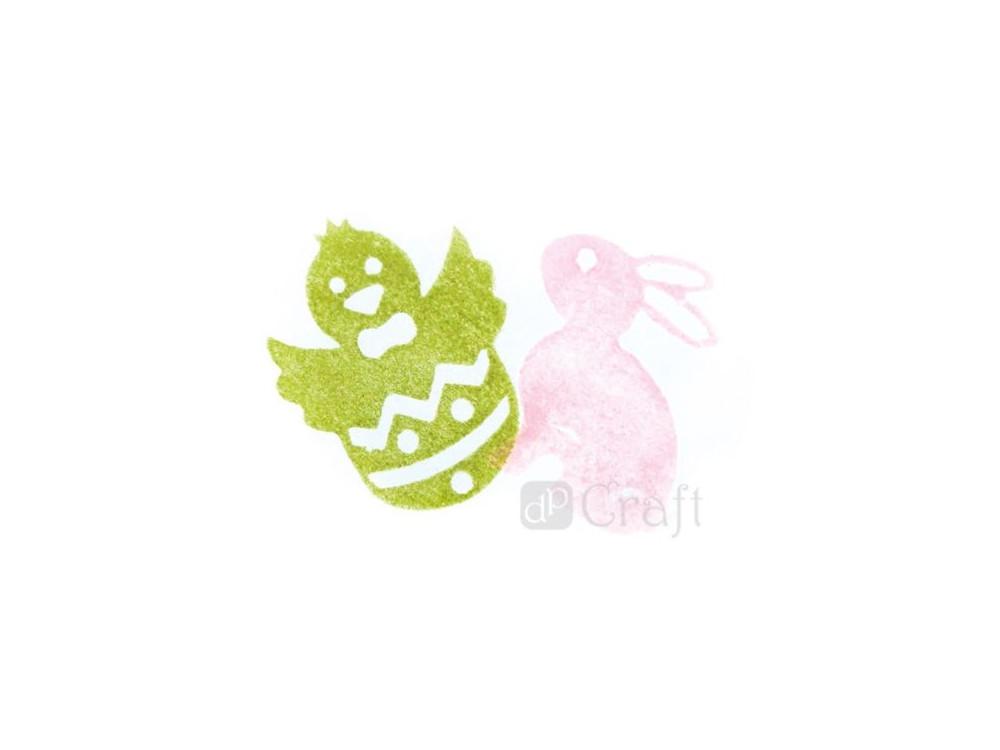 Easter Foam Stamps Set