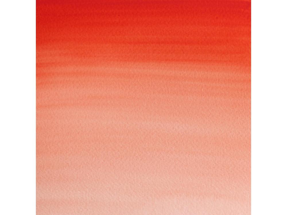 Cotman watercolor paint - Winsor & Newton - Red Hue, half pan