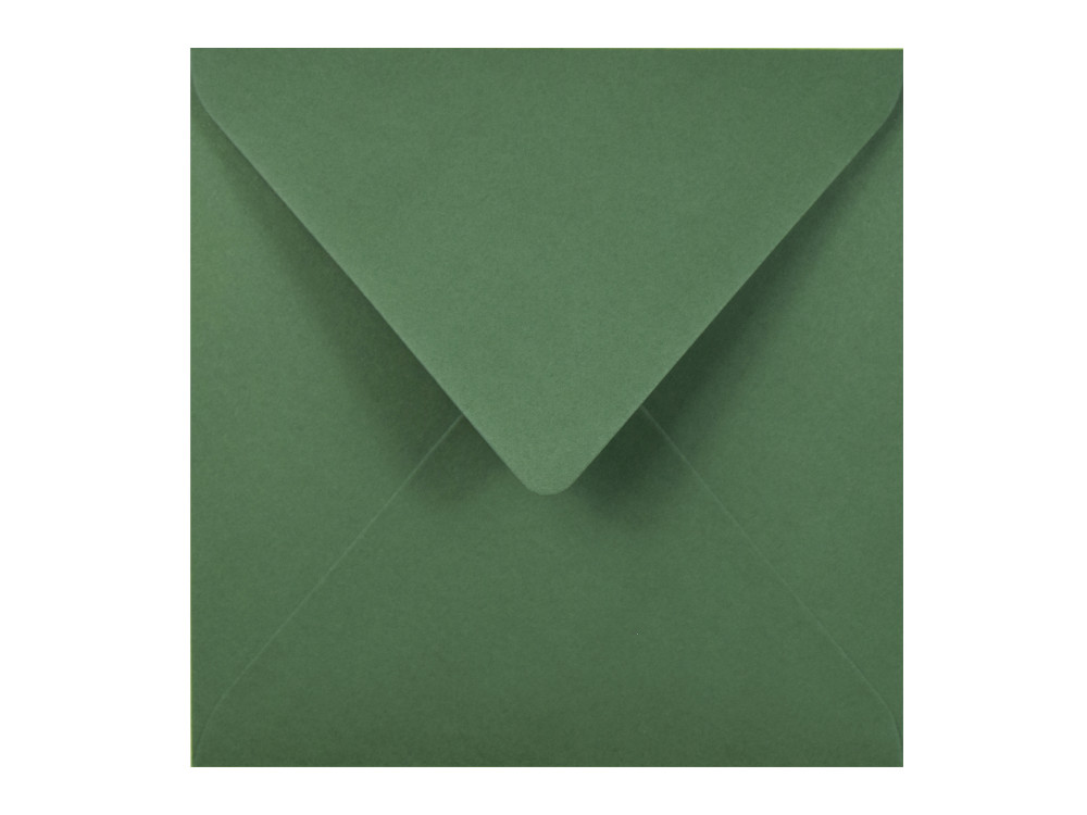 Keaykolour envelope 120g - K4, Sequoia, dusty dark green