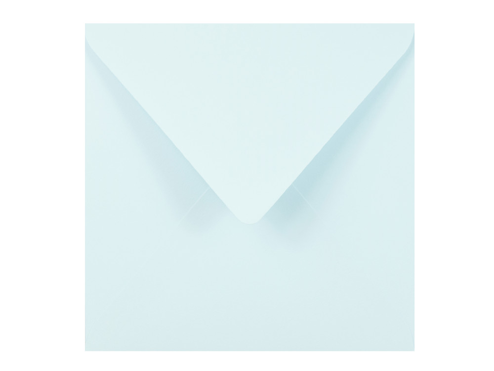 Keaykolour envelope 120g - K4, Pastel Blue, light blue