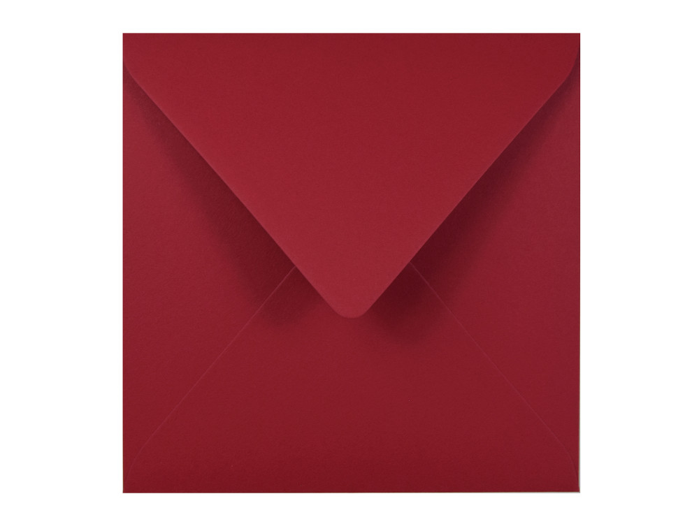 Keaykolour envelope 120g - K4, Guardsman Red