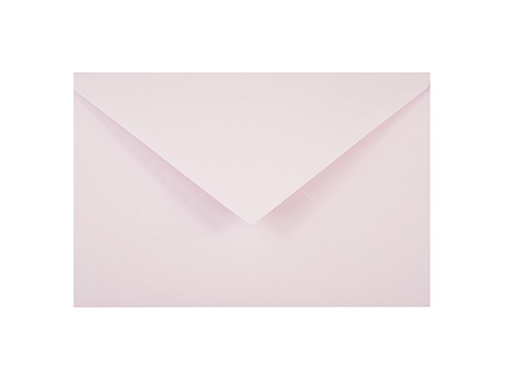 Keaykolour envelope 120g - C6, Pastel Pink, light pink